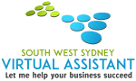 South West Sydney Virtual Assistant