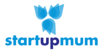 start up mum logo